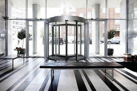 Автоматические двери geze отзывы
